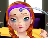 Halloween princess makeover online